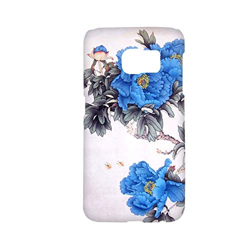 Anheuser Fashion Shop Girls Have Asian Chinese Painting 1 Hard Pc Shell On Huawei P30 Pro Perfect