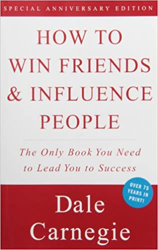 How to Win Friends and Influence People | Which Book Should I Read?