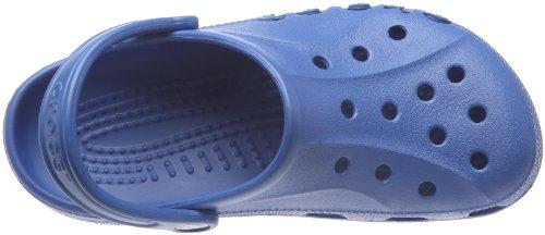 Adulte Baya Blue Sabots Bleu Mixte Crocs sea nwtqdxYxOp