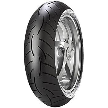 metzeler roadtec z8 interact 190 55zr17 rear tire 2284200 automotive. Black Bedroom Furniture Sets. Home Design Ideas