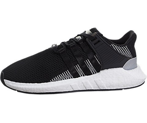 Adidas Mens Eqt Support 93 17 Black By9509  Size  9 5