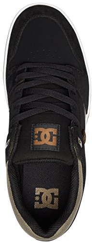 DC Schuhe Course 2 Schwarz Gr. 47