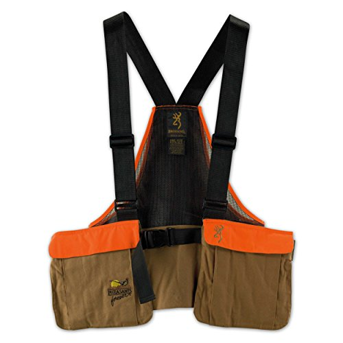 Browning Canvas Vest - 3