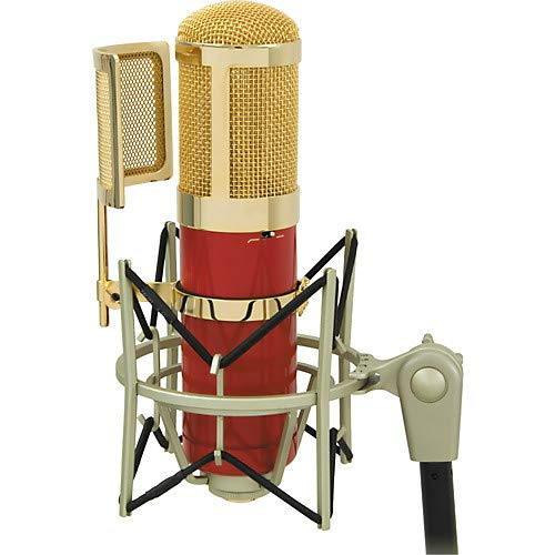 Genesis Studio Tube Condenser Microphone ()