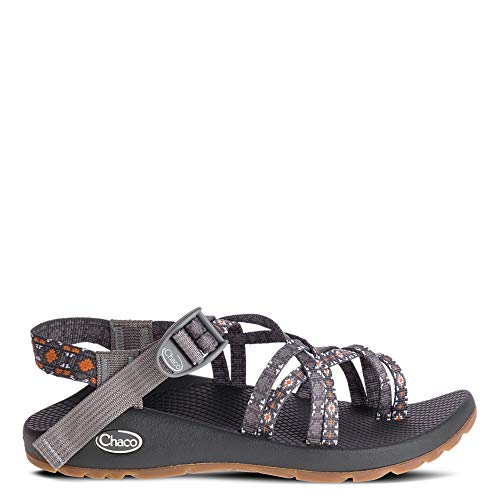 Chaco Women's ZX2 Classic Sport Sandal, Creed Golden, 7 M US