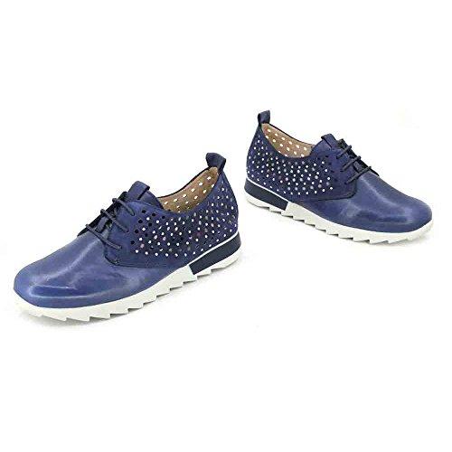 Bali Zapatos de Mujer Hispanitas HV87014 V8 Marino 37 tSq55wFx
