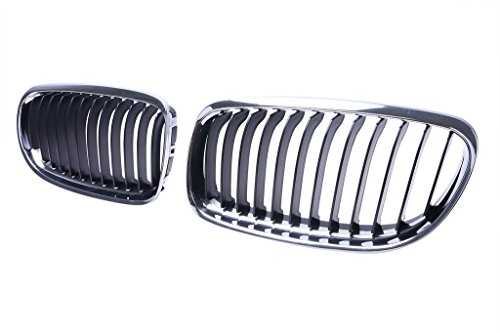 jade-onlines-chrome-black-sport-wide-front-upper-kidney-grill-grille-for-bmw-e90-e91-lci-325i-328i-3