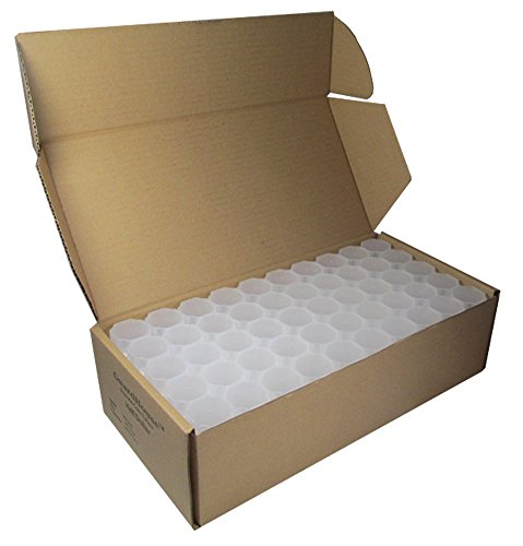 (Guardhouse Half Dollar Coin Tube-100 Pack)