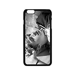 See You In My Dream Black iPhone plus 6 case