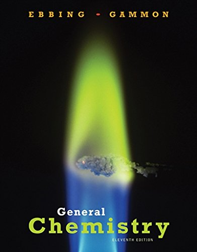1305580346 - General Chemistry - Standalone book