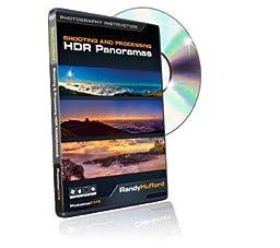HDR Panoramas - Shooting & Processing