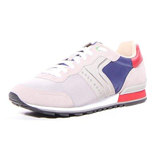 Hugo Boss Parkour_Runn_nymx - Hommes Chaussures 92QcsF7lRP