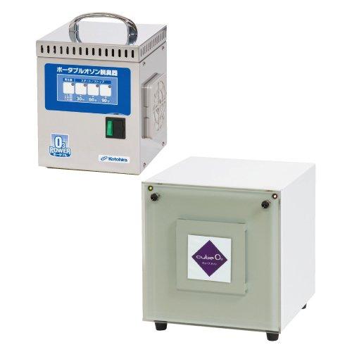 50%OFF ポータブルオゾン脱臭器 KPO-T02(23-5322-00) KPO-T02(23-5322-00) B01KDPOALQ, イタクラマチ:f9ce4ce5 --- 4x4.lt