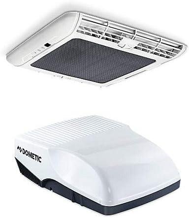 DOMETIC FreshJet 1100 Am Dach-Klimaanlage para Wohnmobile: Amazon.es: Coche y moto
