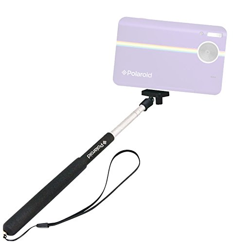Polaroid Selfie Monopod Instant Camera