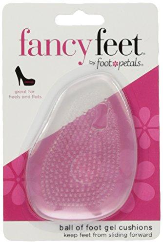 Fancy Feet Women's Gel Ball of Foot (Foot Ball Dress)