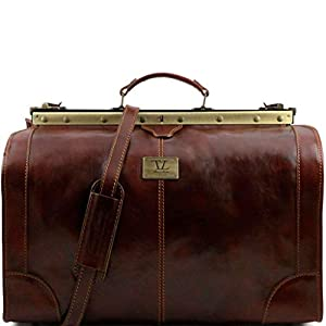 Italian Travel Set Gladstone Bags