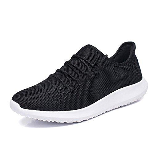 Confortables Sneakers De Tourisme De De D' Chaussures Automne De Printemps Respirant Hommes Chaussures Course 2018 Toile Sport Nouveaux Chaussures EOqfqzw