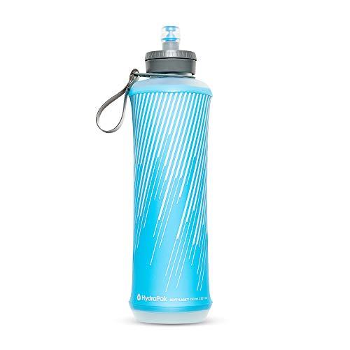 HydraPak SOFTFLASK 750 , Malibu Blue , 750 ml