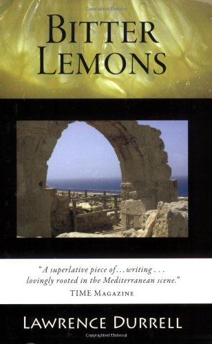 Bitter Lemons by Brand: Axios Press