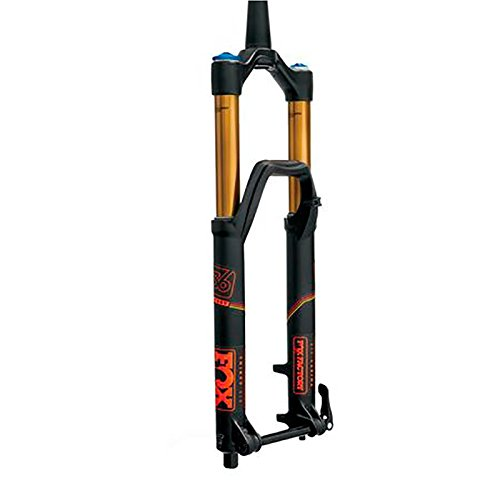 Fox Float Forks - Fox Suspension 2018 36 FLOAT Kashima 27.5 Fork (160mm) (Boost 110) (1.5 Tapered)