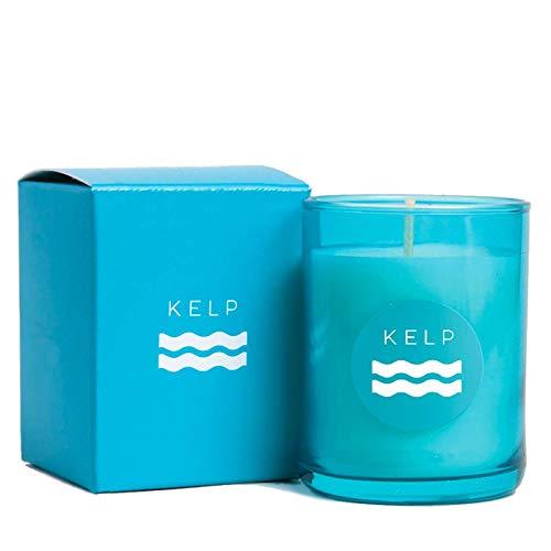 Kalastyle Halló Kerti Kelp Candle - 100% Pure Soy (3 oz | 20-hr Burn time)