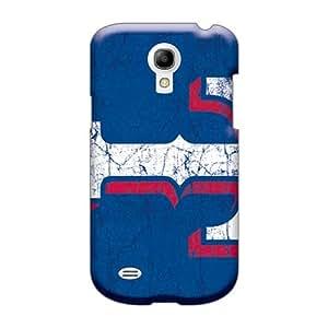 Samsung Galaxy S4 Mini SqP13180sFrw Allow Personal Design Lifelike Texas Rangers Pictures Durable Hard Cell-phone Case -RandileeStewart