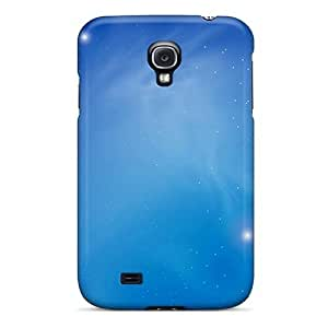 Galaxy S4 Case Slim [ultra Fit] Sky At Night Protective Case Cover
