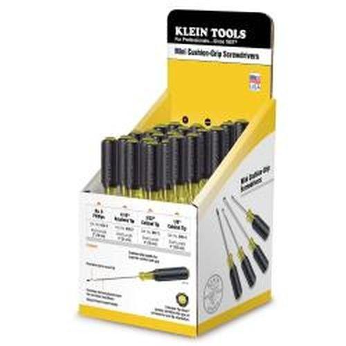 Klein Tools Mini Screwdriver - 8