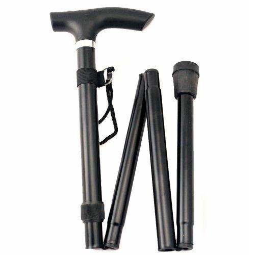 Adjustable Foldable style Walking stick