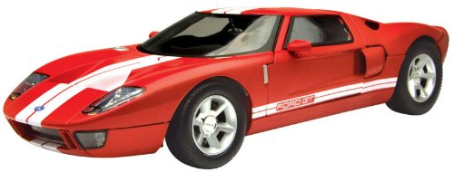 Ford GT Concept Diecast Model Car