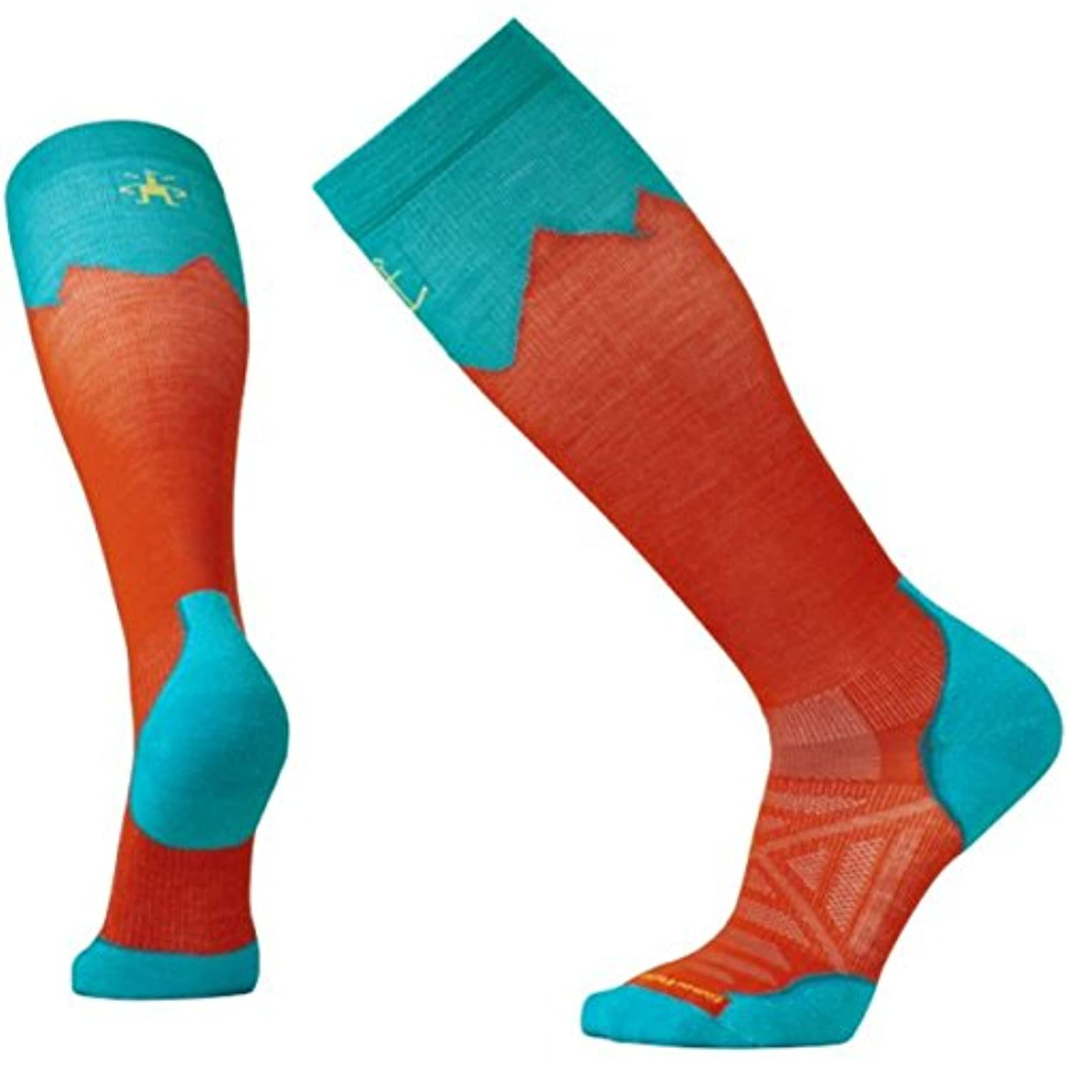 SmartWool Mountaineer Socks