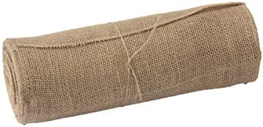 Jute Burlap Table Runner Roll product image