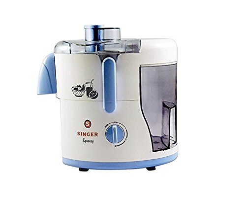 Buy Singer Squeezy Watts Juicer Mixer Grinder Online At Low - Singer kitchen equipment