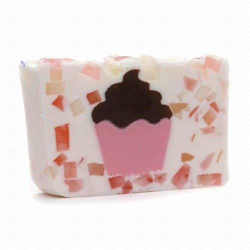Handmade Glycerine Cupcake Soap