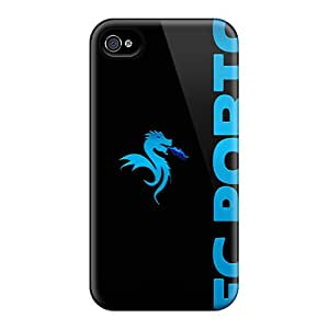 Best Hard Cell-phone Cases For Iphone 6 With Unique Design HD Fc Porto Image CassidyMunro