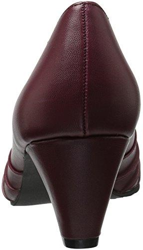Dress Soft Bordeaux Hush Style by Pump Dee Women's Puppies Sz6Hq