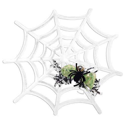 (Sizzix 657334 Bigz Pro Die, Spiderweb by Lynda Kanase,)