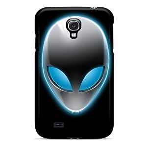 Galaxy Cover Case - Alienware Protective Case Compatibel With Galaxy S4