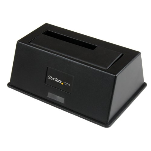 StarTech.com USB 3.0 SATA III Hard Drive Docking Station SSD / HDD with  HDD Dock with UASP
