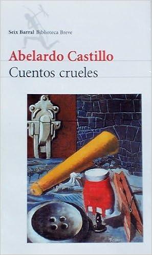 Book Cuentos Crueles (Spanish Edition)