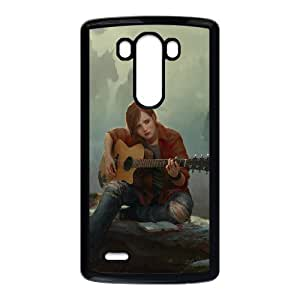 The Last of Us Ideas Phone Case For LG G4 F34009
