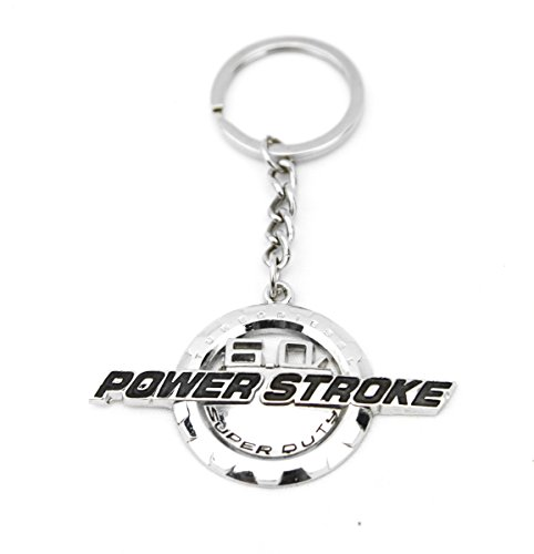 6.0 powerstroke badges
