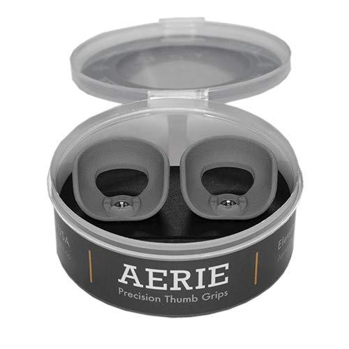 Aerie RC Transmitter Stick Ends Controller Thumb Grips M3 Thread for DJI Inspire 2 | FrSky | DJI Cendence | DJI Phantom | Futaba | DJI Inspire 1 | Spektrum | Taranis