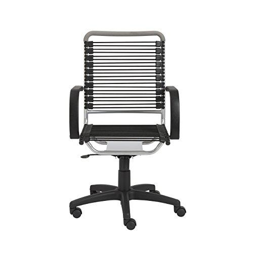 Aluminum Bungie Office Chair - 3