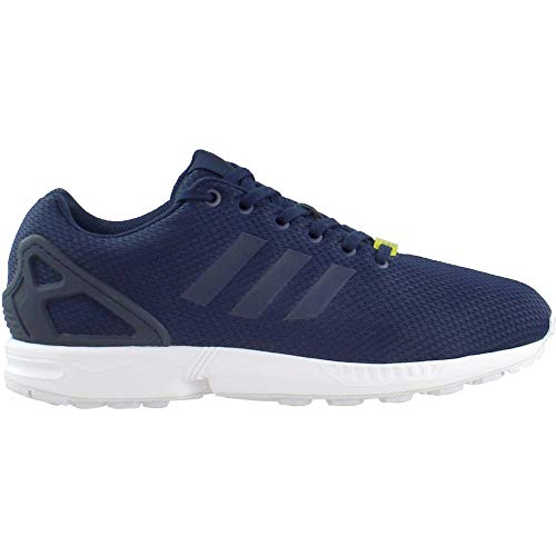 Blue Mode Originals white Flux Homme Adidas Dark Baskets Blue Zx USHxRxq8w