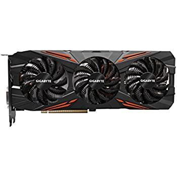 GIGABYTE GeForce GTX 1070 Ti GAMING 8G Graphics card