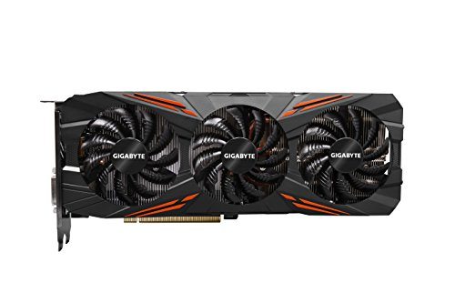 GIGABYTE GeForce GTX 1070 Ti GAMING 8G Graphics card