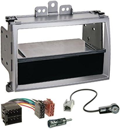 Hyundai i20 09 – 12 de 1 DIN para Radio de Coche Set en ...