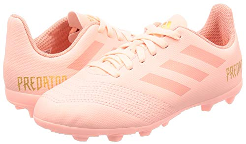 4 Adulte narcla Football De Orange Fxg Adidas narcla rostra Chaussures Mixte J 0 18 Predator Exa4wB4qzR